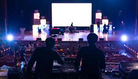 Audio Visual Consultancy